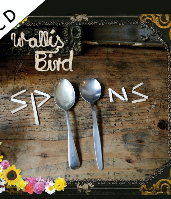 Wallis Bird - Spoons (CD)