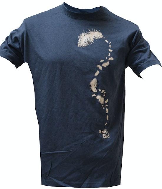 Feathered Pocket Shirt (Unisex)