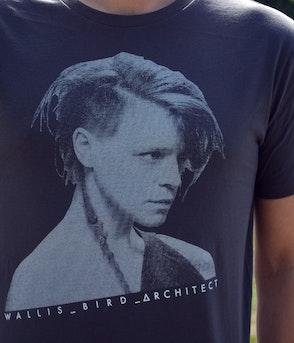 'Architect' Face T-Shirt