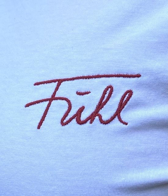 """Fühl"" T-Shirt (Stick/ unisex)"