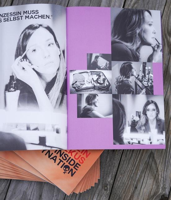 Carolin Kebekus - Fanbook