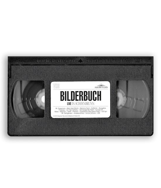 VHS Limited Bundle