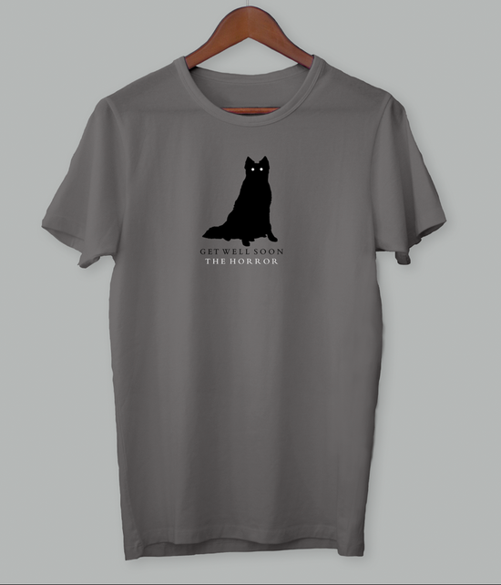Get Well Soon Hound Shirt