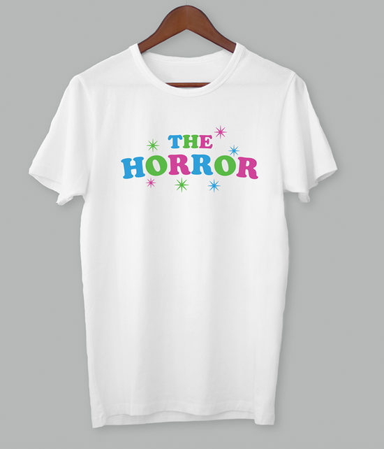 The Horror Shirt