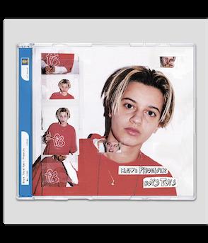 BOYS TOYS CD