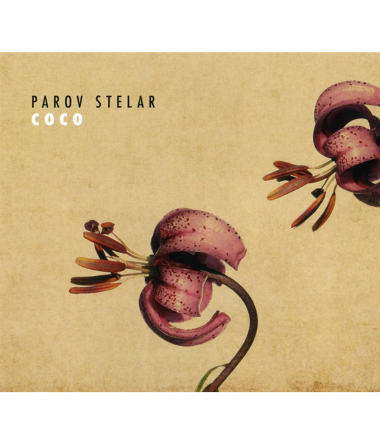 PAROV STELAR - Coco (2xCD)