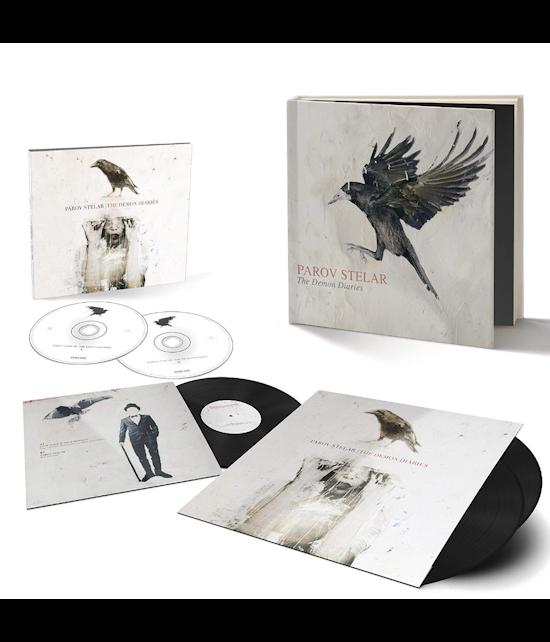 PAROV STELAR - Demon Diaries (Super Deluxe Box)