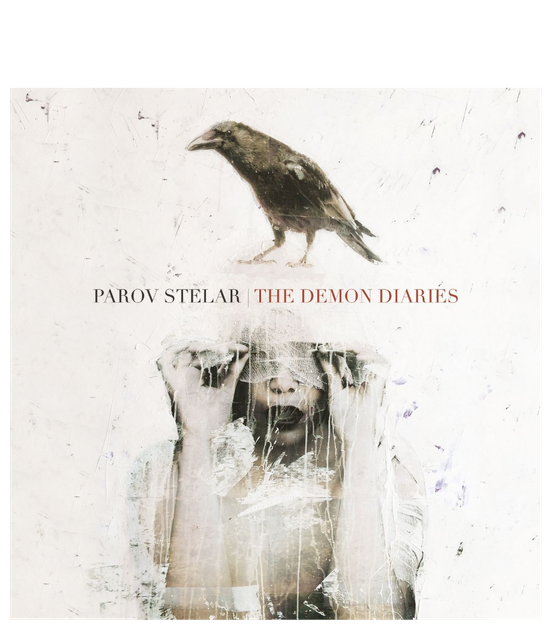 PAROV STELAR - The Demon Diaries Deluxe Edition (2xCD)