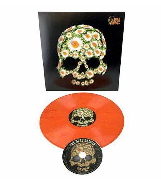The Dead Daisies - First Album (Vinyl)