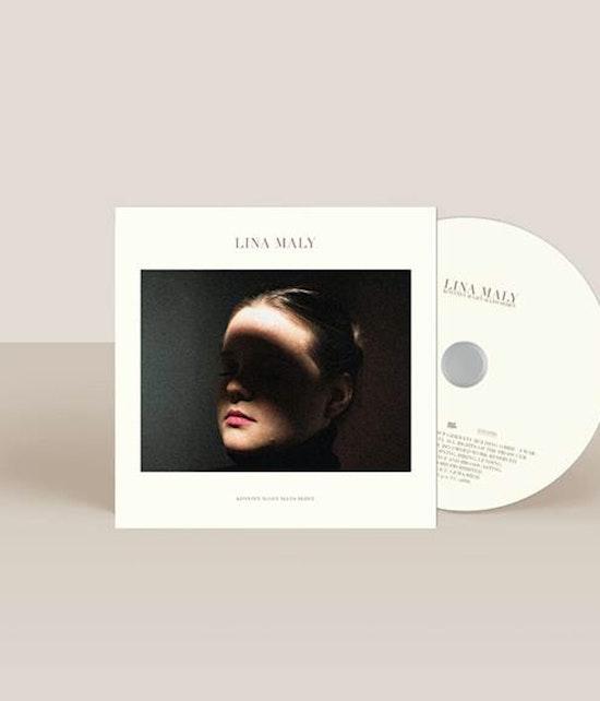 Könnten Augen Alles Sehen Album (CD)