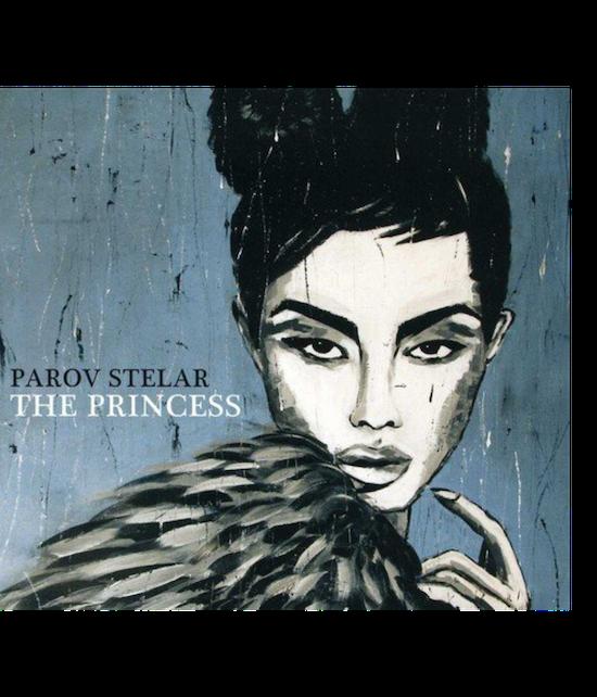 PAROV STELAR - The Princess (2xCD)
