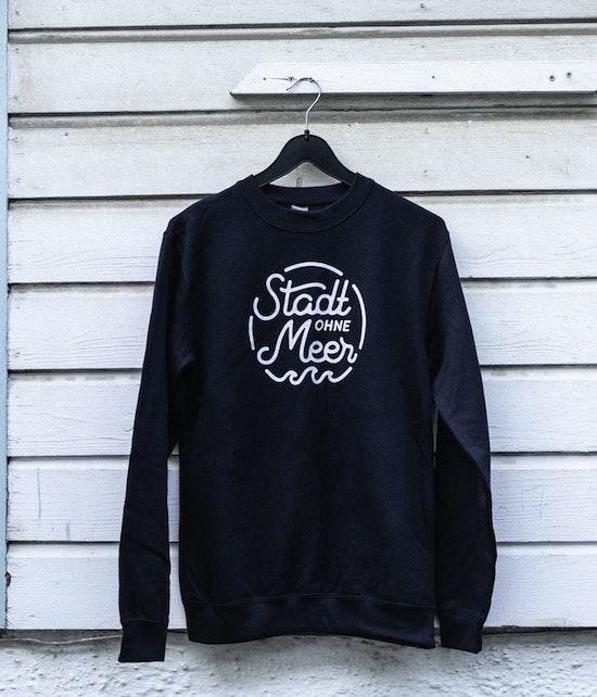STADT OHNE MEER - Sweater