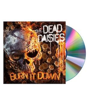 The Dead Daisies - Burn It Down (CD)