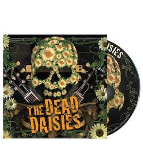 The Dead Daisies - The Dead Daisies CD (First Album)