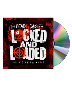 The Dead Daisies - Locked and Loaded (CD -Digipack)