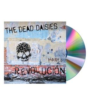 The Dead Daisies - Revolución (CD)