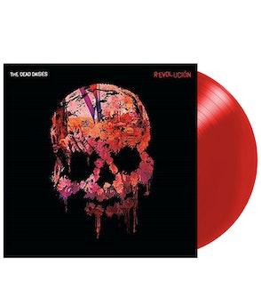 The Dead Daisies - Revolución (Vinyl)