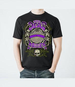 The Dead Daisies - Unspoken (T-Shirt)