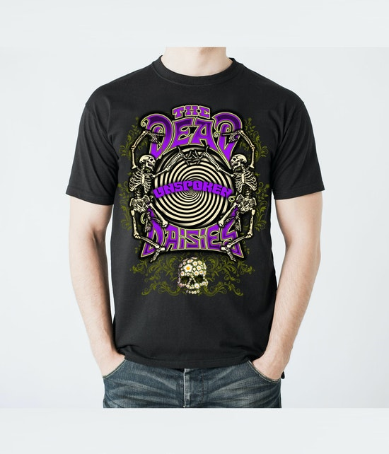 The Dead Daisies - Unspoken (T-Shirt)