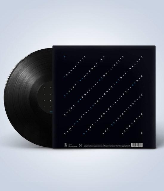 Ja, Panik • DIE GRUPPE • Vinyl