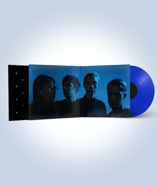 Ja, Panik • DIE GRUPPE • Vinyl Deluxe Limited