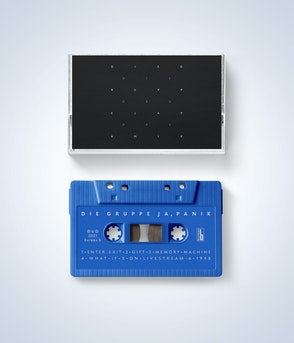 Ja, Panik • DIE GRUPPE • Music Cassette
