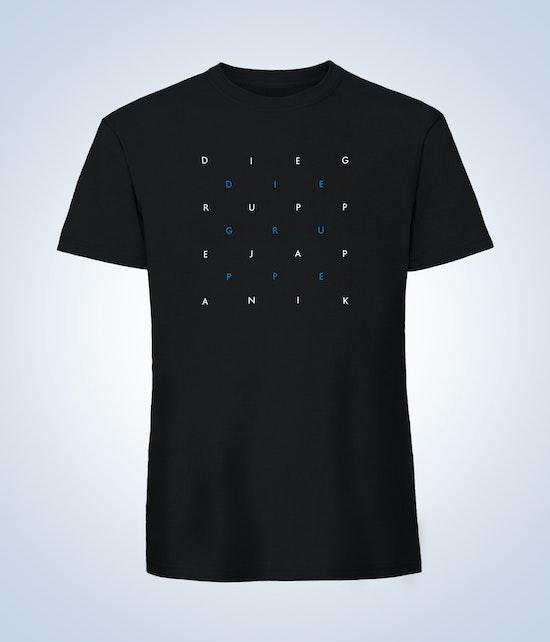 Ja, Panik • DIE GRUPPE • T-Shirt