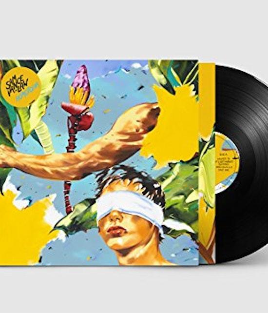 Sam Vance-Law - Homotopia Vinyl