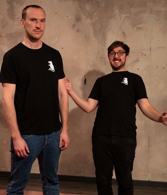 Gagreflex - Shirt