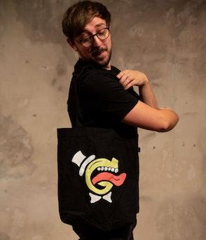 Gagreflex - Bag
