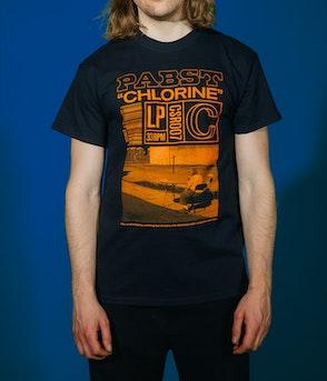 Pabst - Chlorine Shirt Black