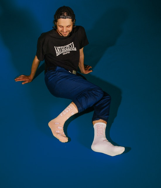 Pabst - Ibuprofen Socks