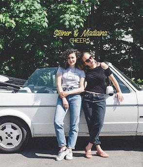 Steiner & Madlaina - Cheers